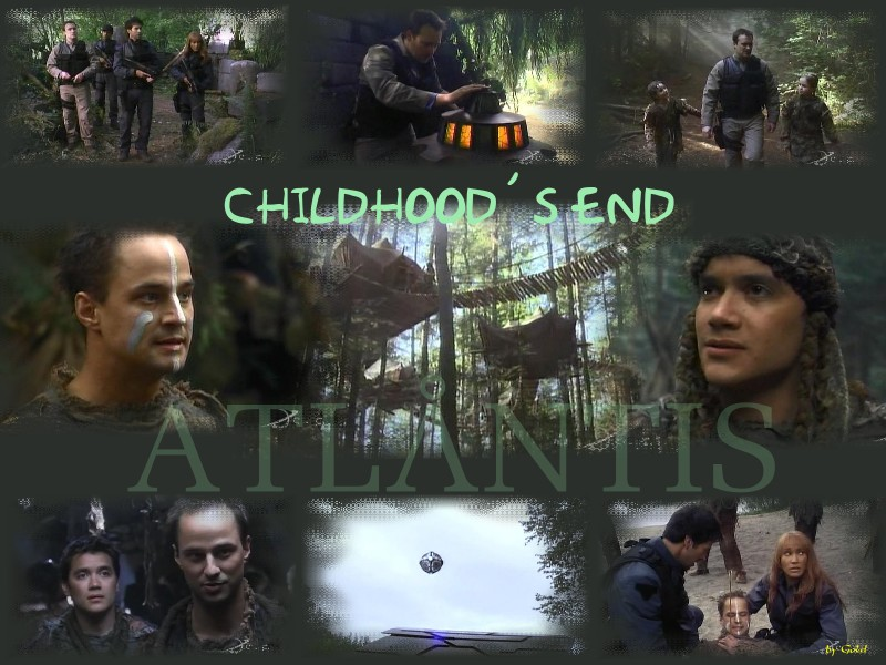 1.06 Childhood´s End